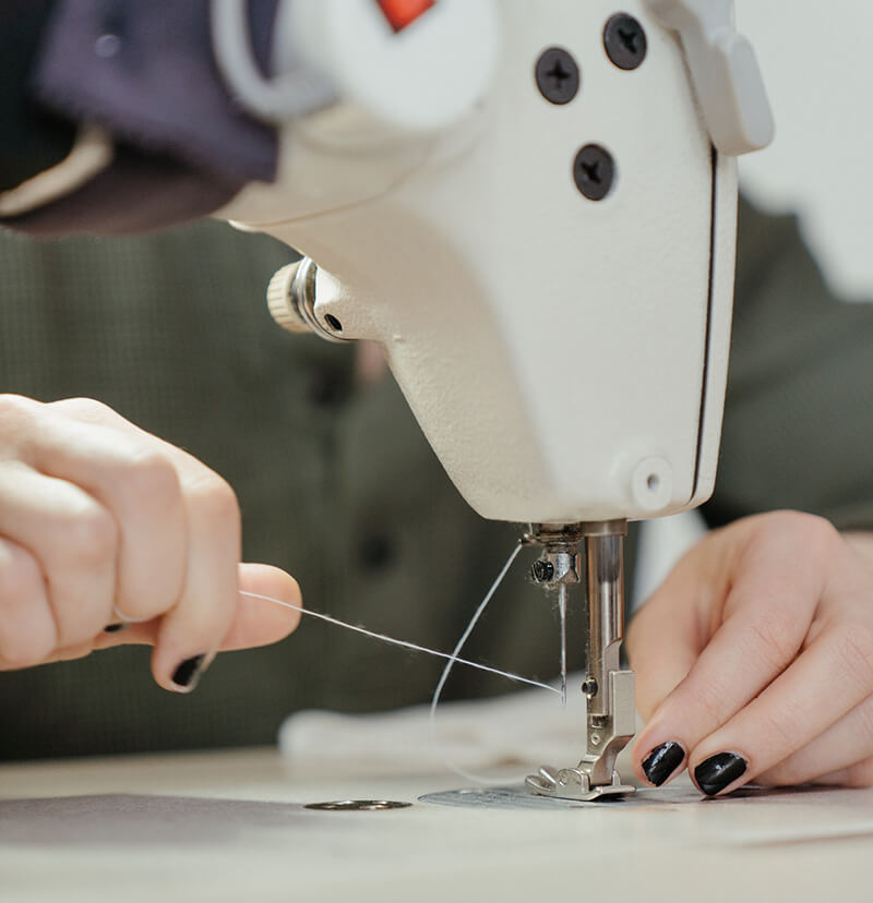 clothing manufacturers for startups
