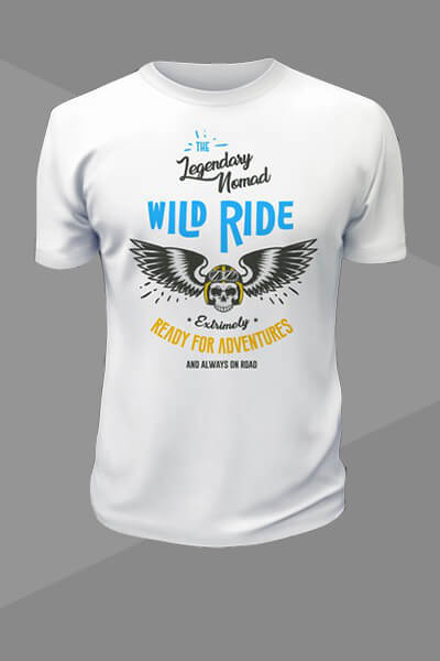 import custom t shirts from bangladesh